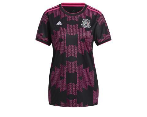 Adidas Mexico Home Women's Jersey 2021