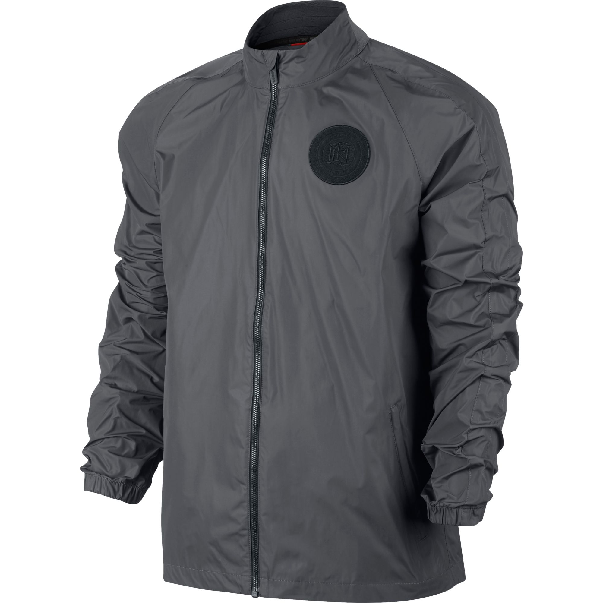 Nike jacket grey and white - Since It S Been Perfected By Nike Sportswear And Today It Exudes Sophistication And Style