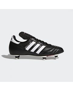 adidas World Cup SG - Black/White