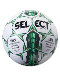 Select Royale Soccer Ball - Green