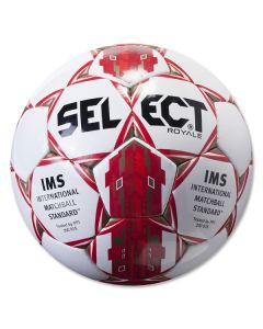 Select Royale Soccer Ball - Red