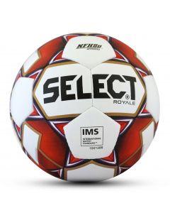 Royale Soccer Ball -White