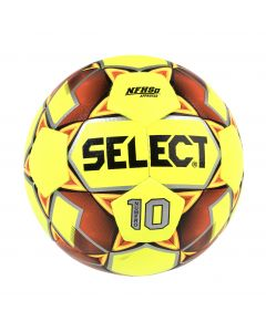 Select Numero 10 Ball - Yellow