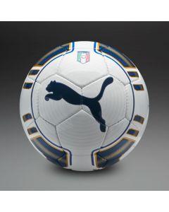 Puma Italia evoPOWER 5 Trainer Ball White/New Navy