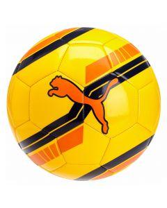 Puma Adreno Soccer Ball - Yellow/Orange