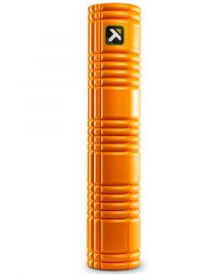 Triggerpoint The Grid 2.0 Foam Roller - Orange