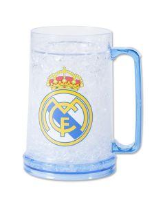 Real Madrid Freezer Mug