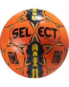 Select Brillant Super Orange Size 5
