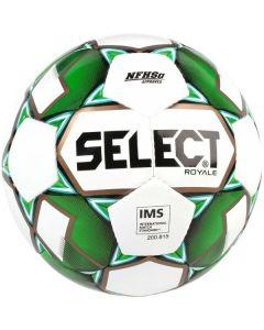 Royale Soccer Ball - Green