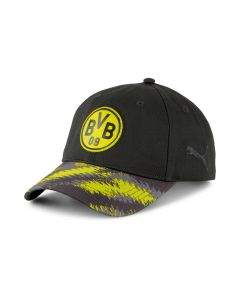 Puma BVB Iconic Baseball Cap