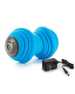 "Triggerpoint CHARGE VIBE 7"" Massage Roller - Royal"