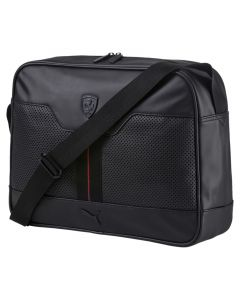 Puma Ferrari Tote Bag - Black