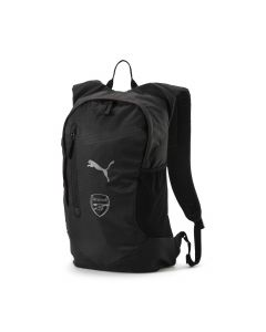 Puma Arsenal Fanwear Backpack - Black