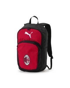 Puma AC Milan Backpack- Tango Red