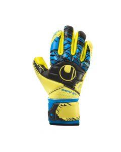 uhlsport Eliminator Absolut Grip FS - Yellow/Black