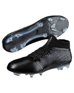 Puma One 18.1 FG - Black