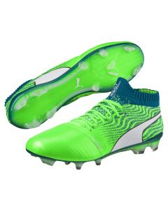 Puma One 18.1 FG - Green
