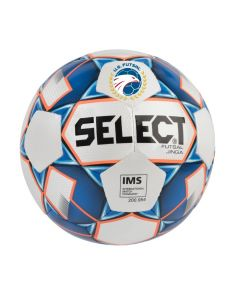 Select Futsal Jinga Ball - White