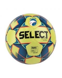 Select Futsal Jinga Ball - Yellow