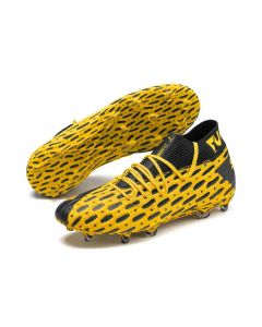 Puma soccer cleats