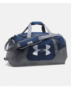 Under Armour Undeniable 3.0 Medium Duffle Bag - Navy