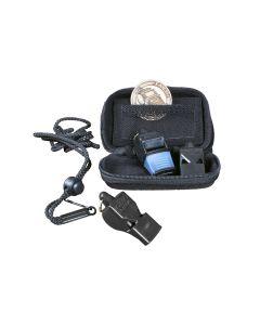 Fox 40 Whistle 3-Pack - Black
