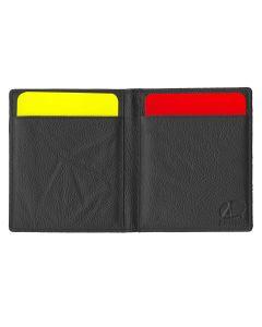 Kwikgoal Leather Referee Wallet