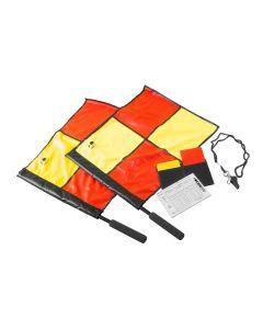 Kwikgoal Premier Referee Kit