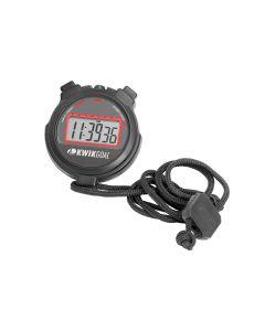 Kwikgoal Stopwatch - Black