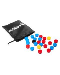 Kwikgoal Player Magnets
