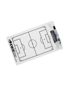 Kwikgoal Soccer Clipboard