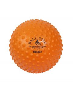 Select Original Body Massage Ball- Orange