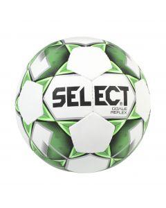 Select Goalie Reflex Ball - White/Green