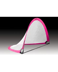 Kwikgoal Infinity Pop Up Goal Large Pink