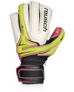 reusch Argos Deluxe G2 Ortho-tec Lime/Pink
