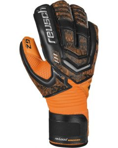 reusch Re:Load Supreme G2 Ortho-tec Black/Green