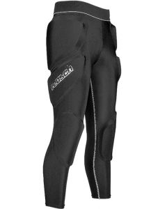 Reusch CS Padded Pant- Black