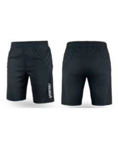 Reusch Match Padded Short- Black