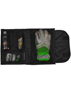 reusch Stuffed Goalkeeper Glove Bag-Black