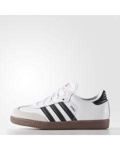 adidas Samba Classic Jr - White/Black