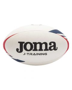 Joma J-Training Rugby Ball - White