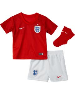 England Away Infant Mini Kit