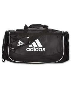 adidas Defender Duffel Large Black