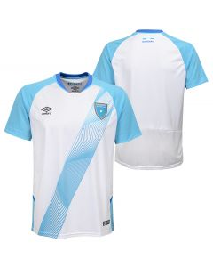 Umbro Guatemala National Team Home Jersey 2019/20
