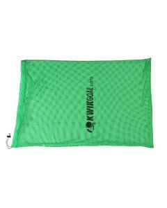 Kwikgoal Equipment Bag - HV Green