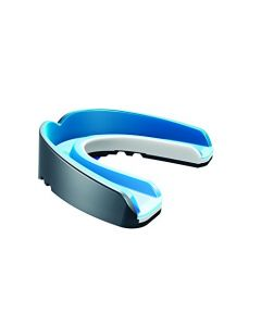 Shock Doctor Nano 3D Mouthguard - Blue