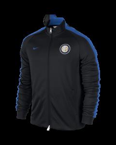 Nike Inter Milan N98 Auth Jacket 2014/15- Black