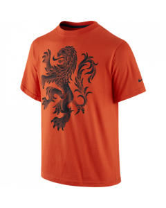 Nike Dutch TD Tee Youth - Orange