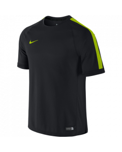 Nike Select Flash SS Training Top - Black