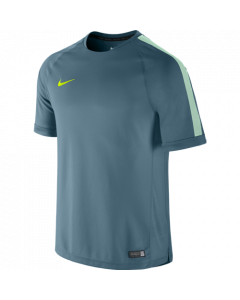 Nike Select Flash SS Training Top - Rift Blue